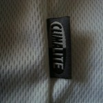 2000-02 Away, Climalite tab