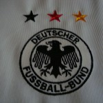 2002-03 Home, crest detail