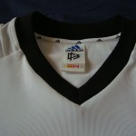 2002-2003 Home, neck/collar
