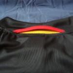 2003-2005 Away, collar back