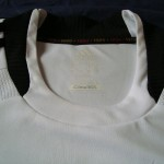 2007-2009 Home, neck/collar