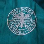 1992-1994 Away, crest detail