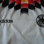 1994-96 Home, front detail