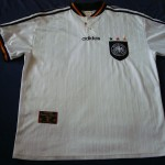 1996-98 Home, front