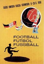 Sweden 1958