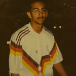 Pilsen, 1993. Germany had just beaten England 2-1 in the US Cup