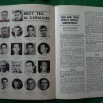 Germany Squad Details