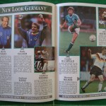 Germany Squad Feature