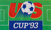 US Cup 1993