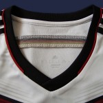 2013-14 Home, neck/collar