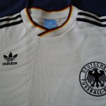 1986-88 Home, front detail