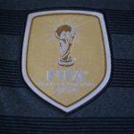 2015-17 Away, FIFA shield