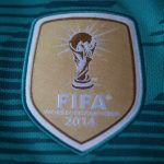 2017-18 Away, FIFA crest